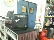 FENDER Bass Guitar Amp BASSMAN 25